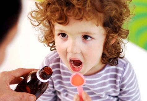 Фитотерапия при астматическом бронхите у детей