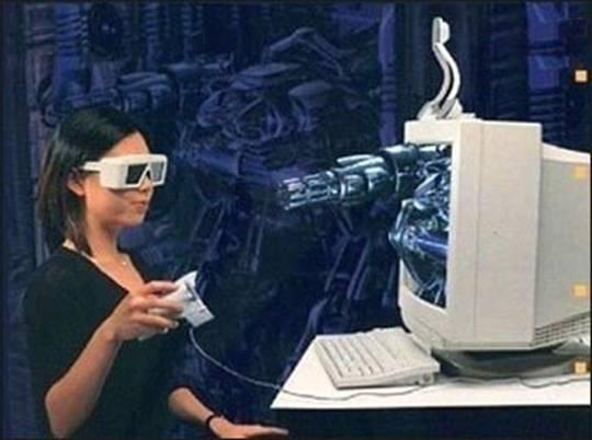 Виртуальная анестезиология