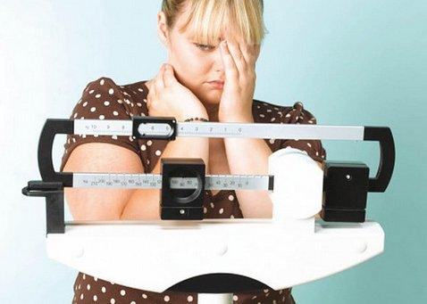 Телу нужны дополнительные калории