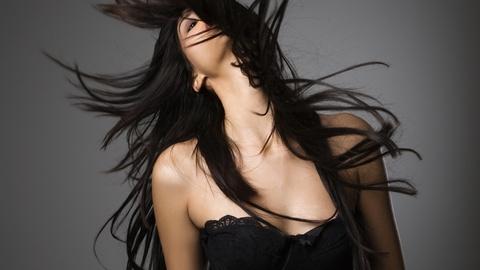 Некоторые проблемы волос