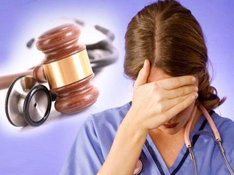 Борьба с врачебными ошибками