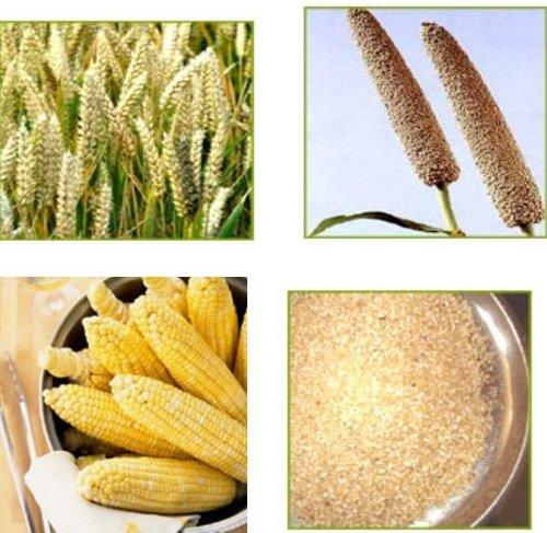 кукурузная крупа польза и вред