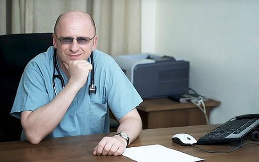 Выбор семейного врача в Израиле
