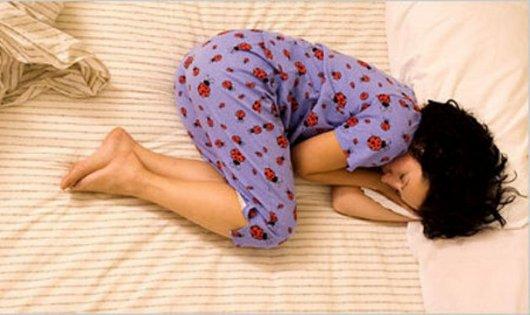 Предменструальный синдром - помощь