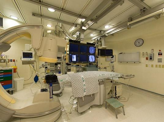 Медицинские услуги в поликлиниках Израиля