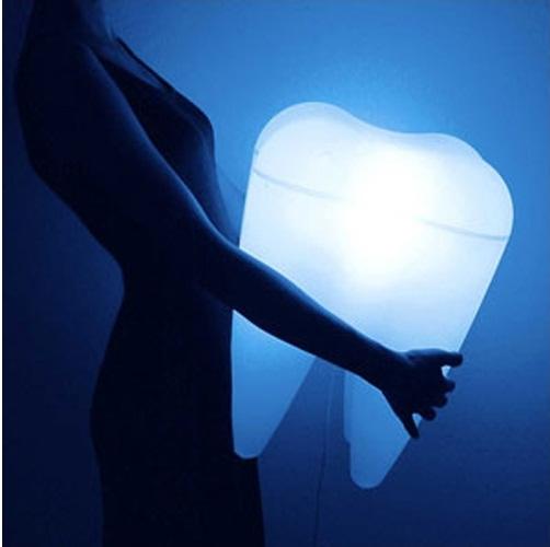 Новый способ восстановления зубов