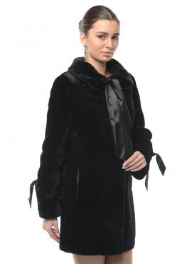 Как выбрать меховое пальто