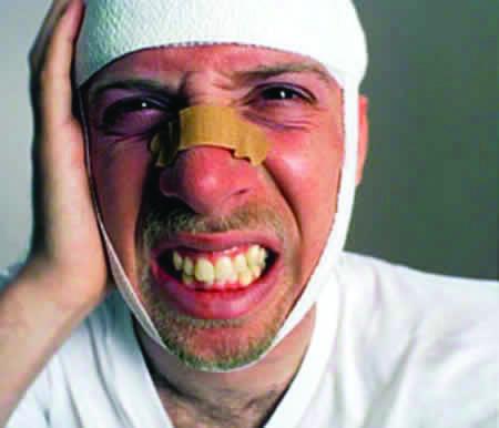 Физическая реабилитация при черепно-мозговой травме