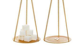 Заменители сахара под следствием
