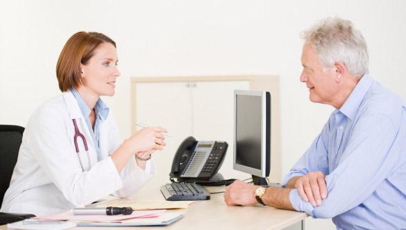 медицинская консультация бесплатно