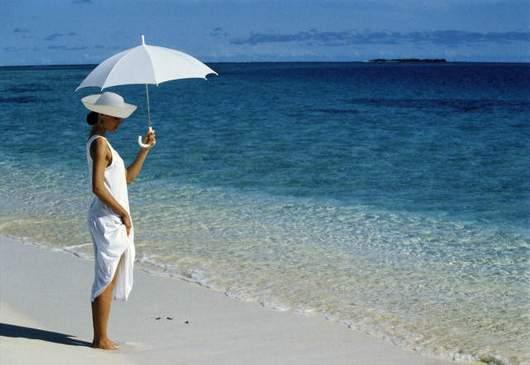 Солнечный свет защищает от рака