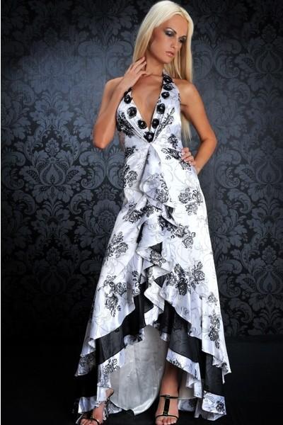 Выбираем идеальное платье