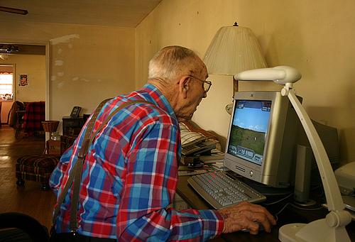 Диагностика с помощью компьютерной игры