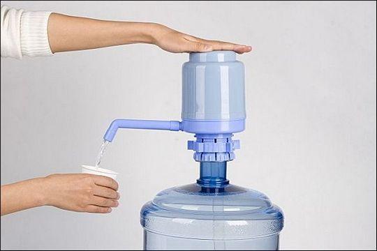 Питьевая вода в Киеве