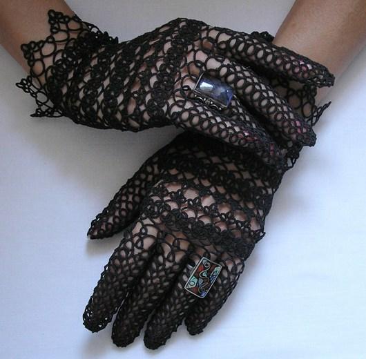 Руки говорят