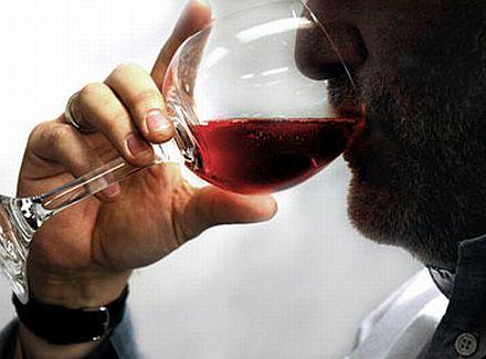 Красное вино при заболеваниях сердца