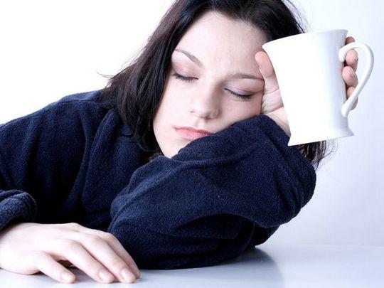 Сон и ожирение