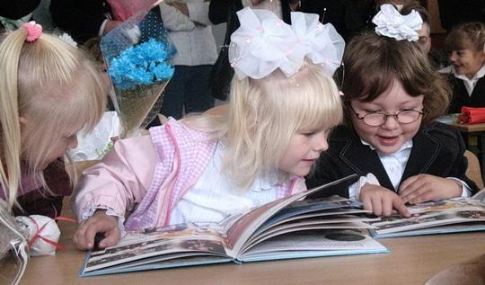 Что ребенок должен уметь к школе
