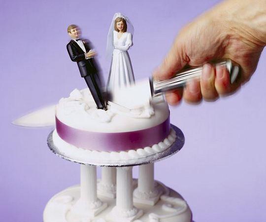 Развод влияет на здоровье женщины
