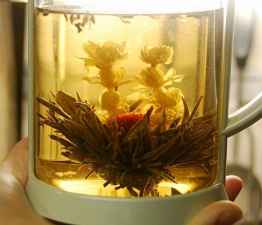 Премиальное качество элитного чая