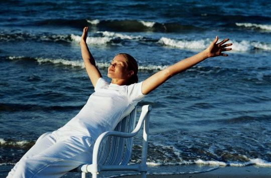 Как вы расслабляетесь - пройдите тест