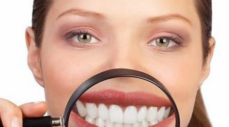 Больные зубы нарушают осанку