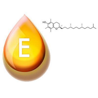 Витамин Е в таблетках