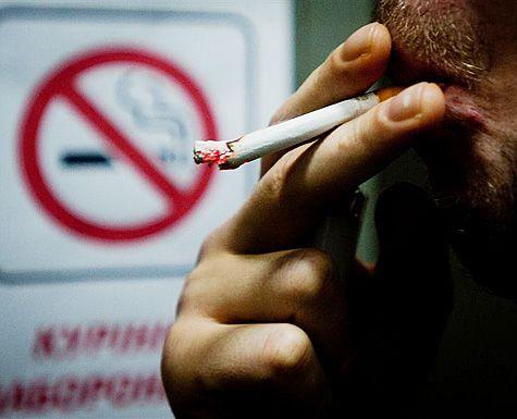 Вредные последствия курения скрывают