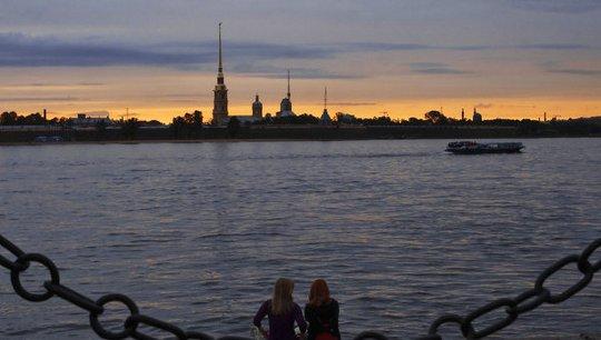 Таинственный Петербург