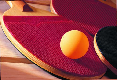 Польза настольного тенниса для здоровья