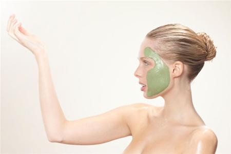 Летние маски для кожи