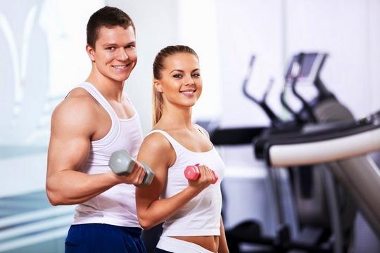 Физкультура и человек