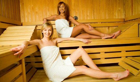Термотерапия в сауне для красоты и здоровья