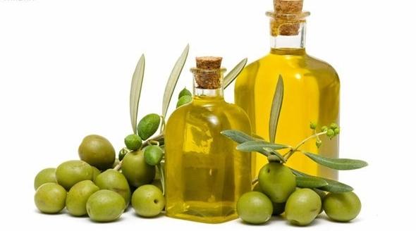 Растительные масла (продолжение)