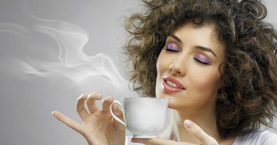 Вкус и аромат кофе - рассказывает эксперт
