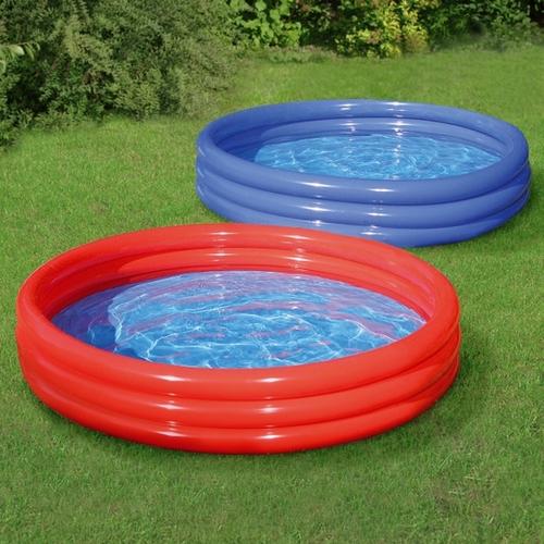 Выбрать дачный бассейн