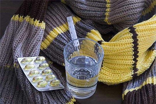 Простуда - лечение народными средствами