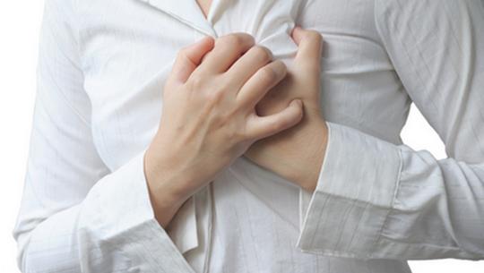 Самодиагностика болезней сердца