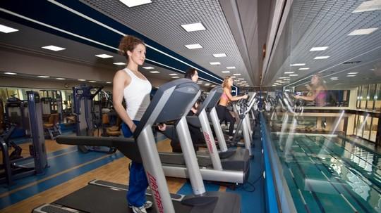 Отдых в СПА и фитнес центре