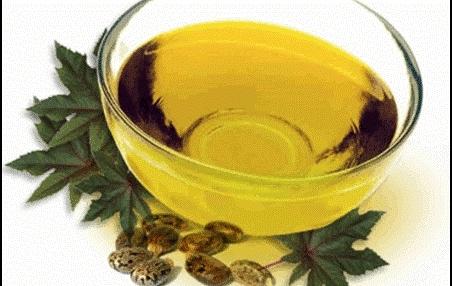 Касторовое масло в домашней аптечке