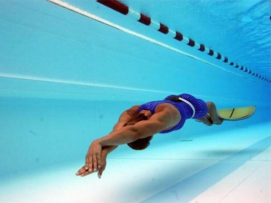 Факты в пользу плавания