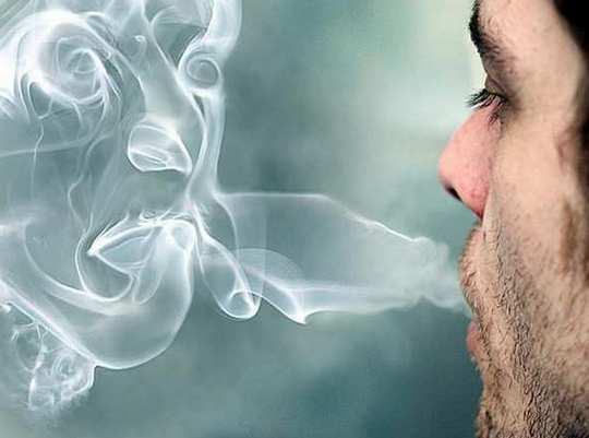 Свойства табачного дыма