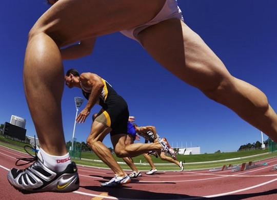 Упражнения для бега