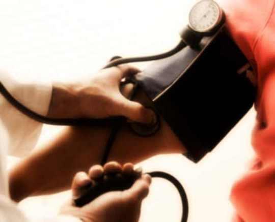 Гипертоническая болезнь: практические советы