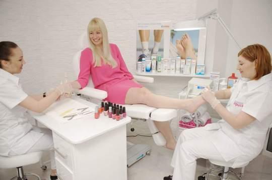 Комплексная косметологическая индустрия
