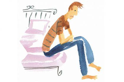 Эректильная дисфункция и способы решения проблемы