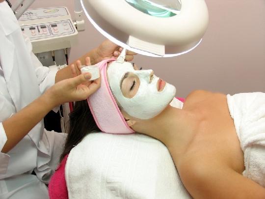 Сочетание методов эстетической косметологии