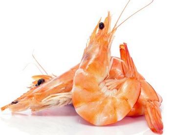 Морепродукты: вкусно, полезно, некалорийно