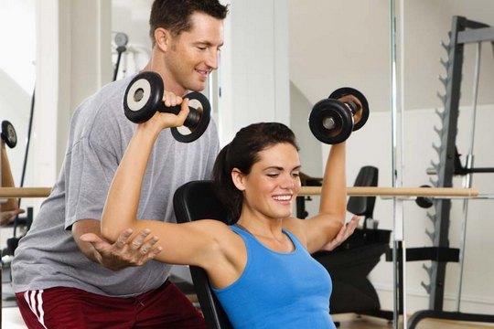 Фитнес советы тренера