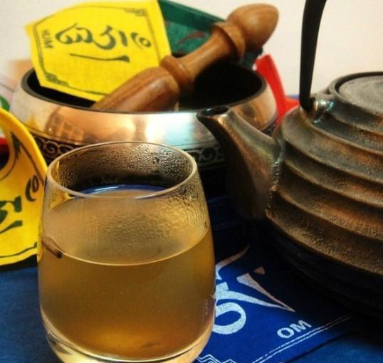 Обогащенное масло чеснока